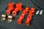 FC Prothane Total Bushing Set 12-2001
