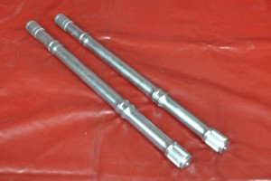 FD to Ford 8.8 Hybrid Axle Halfshafts