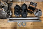 FC Ford 8.8 GRANDE Axle & Hub Kit (no diff mounting)