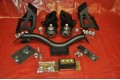 FC LSX Mounting Kit - Supreme (Complete Kit)