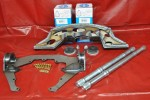 Rx-8 Ford 8.8 IRS - Complete Mount Kit w/ Axles