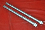 Rx-8 to Ford 8.8 Hybrid Axle Halfshafts