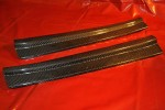 FD Carbon Fiber Door Sills