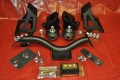 FC LSX Mounting Kit Supreme (Complete Kit)
