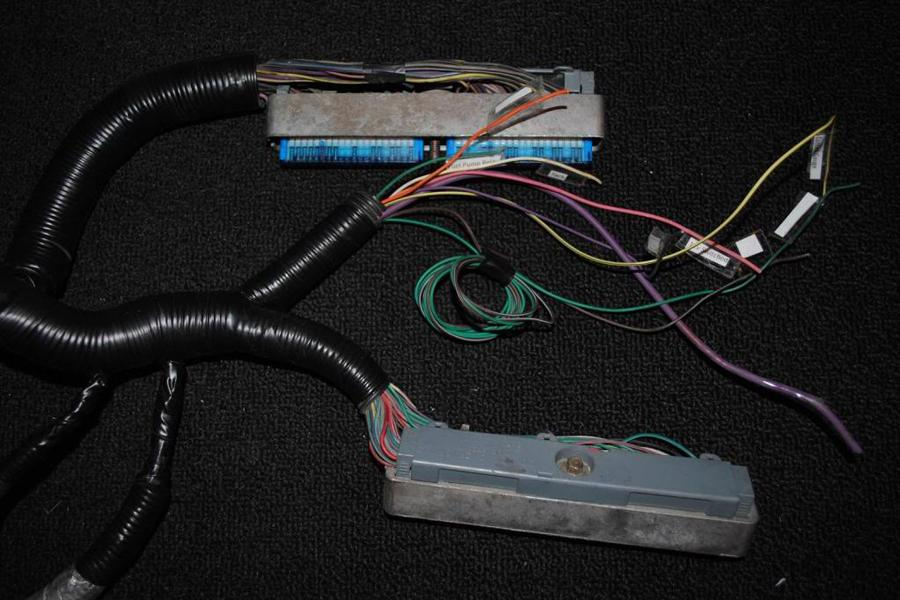 ls1 ls2 wiring harness swap modification rh roninspeedworks net ls1 engine harness modification LS1 Wiring Harness Diagram